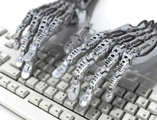 O Administrador na Era Digital