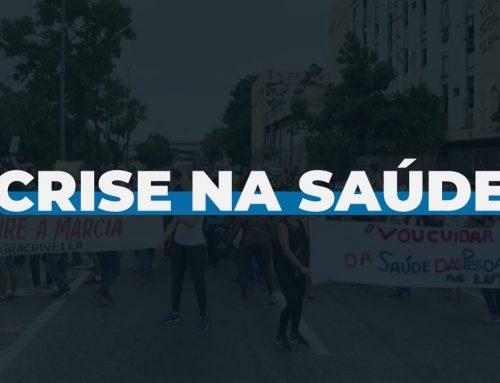 Crise da saúde no Rio:  uma questão de gerência