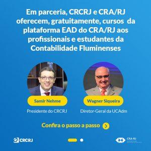 Parceria CRA-RJ