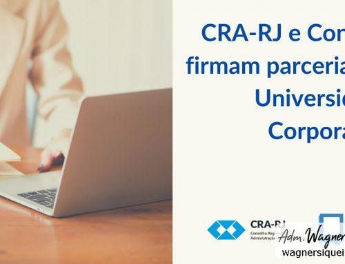 CRA-RJ faz parceria com Conselho de Relações Públicas