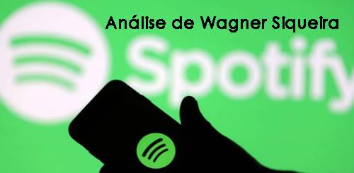 Análise de Wagner Siqueira
