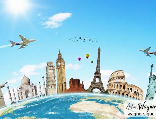 Turismo, Uma Questão De Gestão