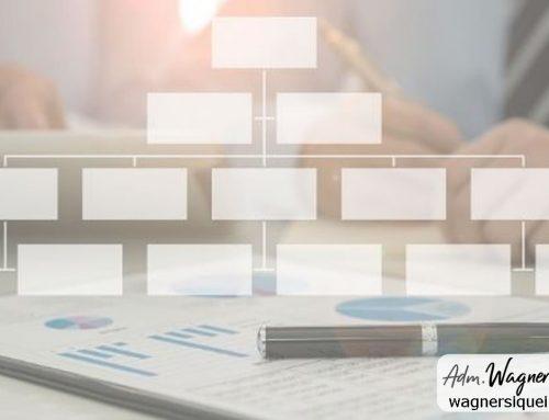 O desvio da aprendizagem organizacional
