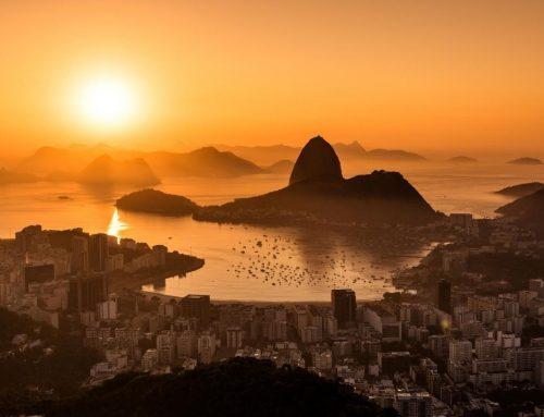 A recuperação do Rio