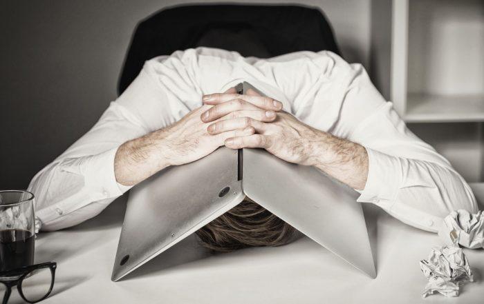A Síndrome de Burn Out: o meu testemunho